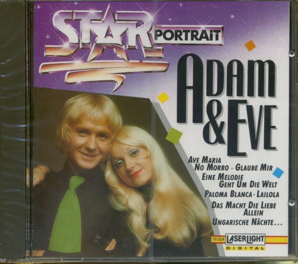 Starporait (CD)