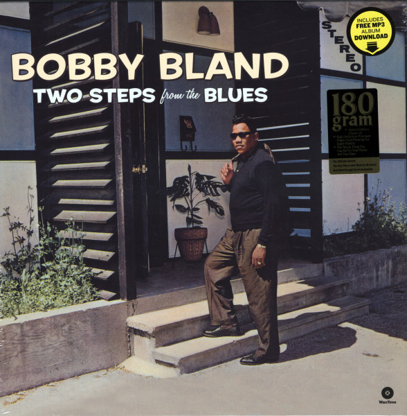 Two Steps From The Blues (180g-Limited Edition)