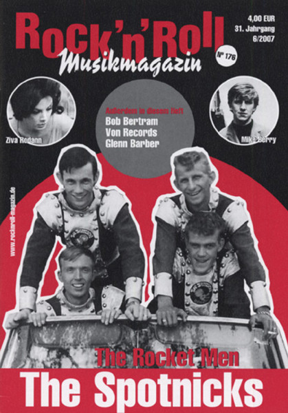 Musikmagazin 6-2007 # 176