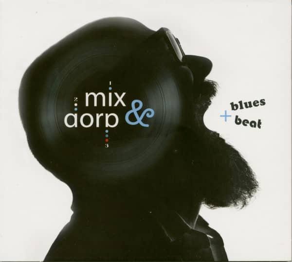 Blues & Beat (CD)