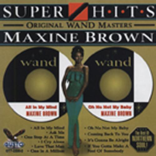 Super Hits - Original Wand Masters