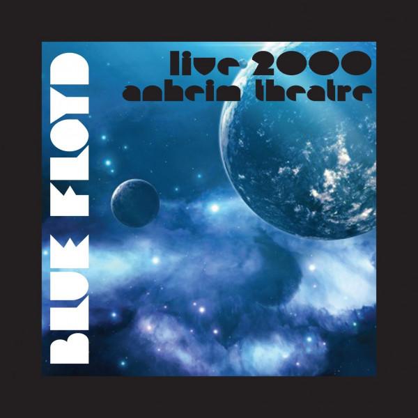 Live 2000 Anahem Theatre (2-CD)