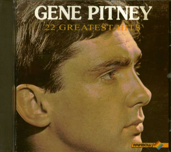 The 22 Greatest Hits (CD)