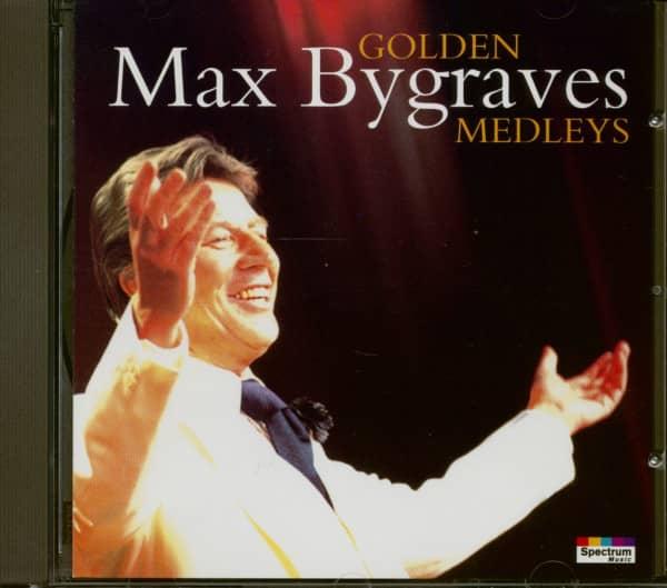 Golden Medleys (CD)