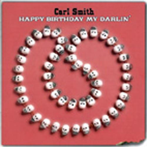 Happy Birthday My Darlin'