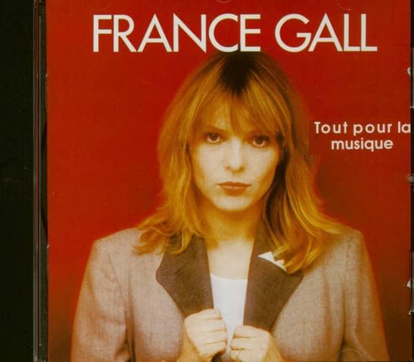 Tout Pour La Musique (CD)
