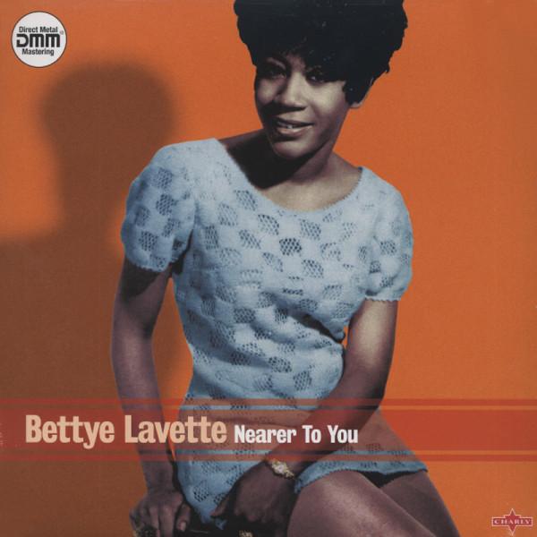 Nearer To You - 180g Vinyl