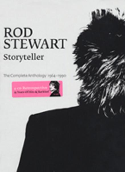 Storyteller - Antholgy 1964-1990 (4-CD)