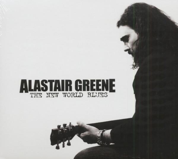 The New World Blues (CD)