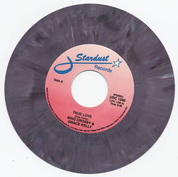 True Love b-w Bandstand Boogie 7inch, 45rpm