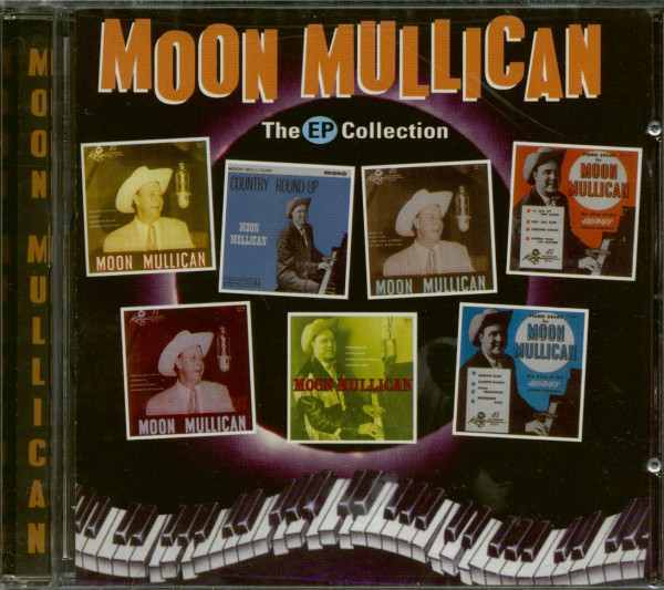 EP-Collection (CD Compilation)