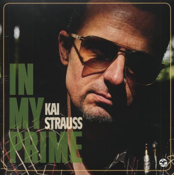 In My Prime (LP)