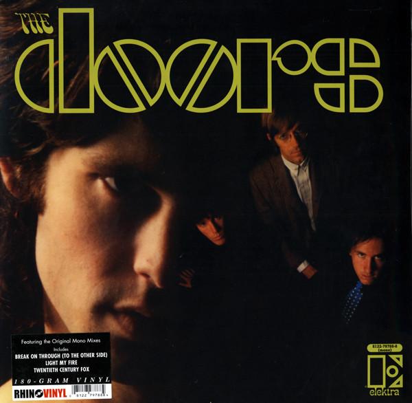 The Doors (180g) (mono)