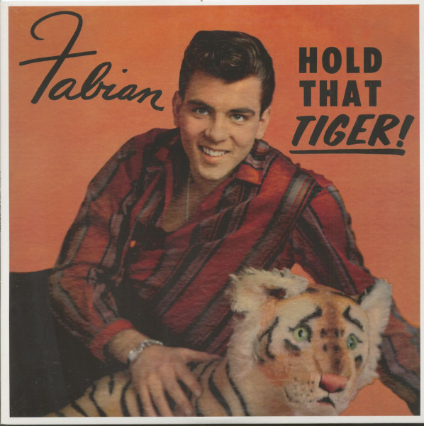 Hold That Tiger (LP)