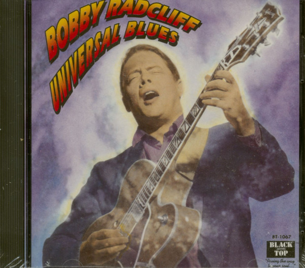 Universal Blues (CD)