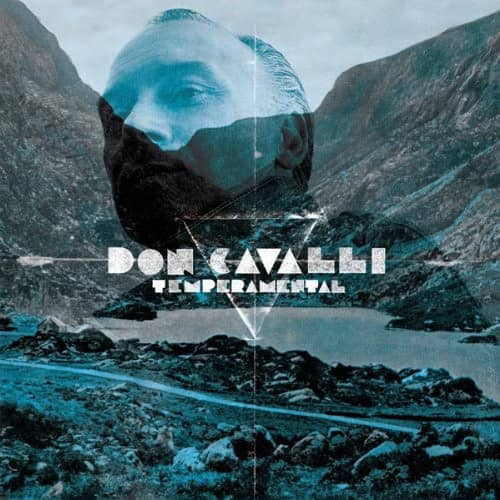 Temperamental (LP+CD)