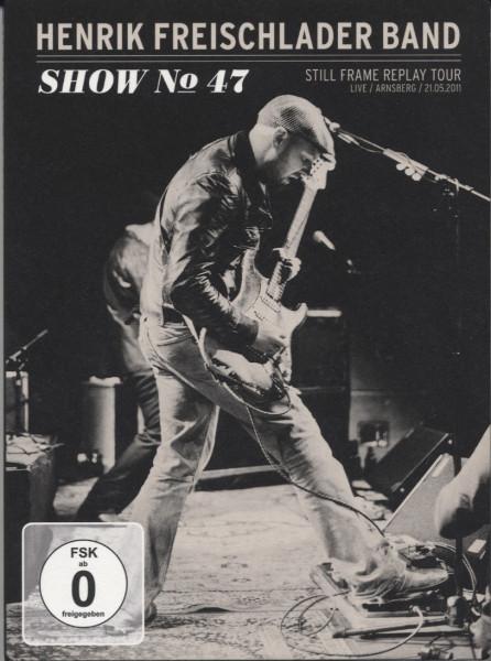 Show No. 47 (2-DVD)