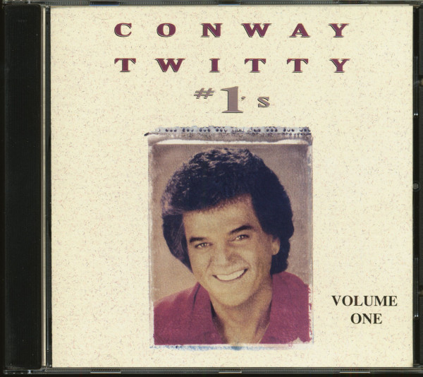 #1's Vol.1 (CD)