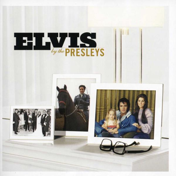 Elvis By The Presleys (2-CD) EU