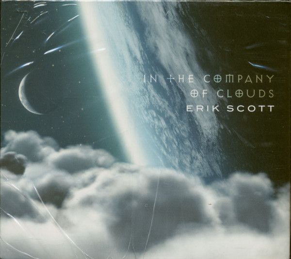 In The Company Of Clouds (CD)