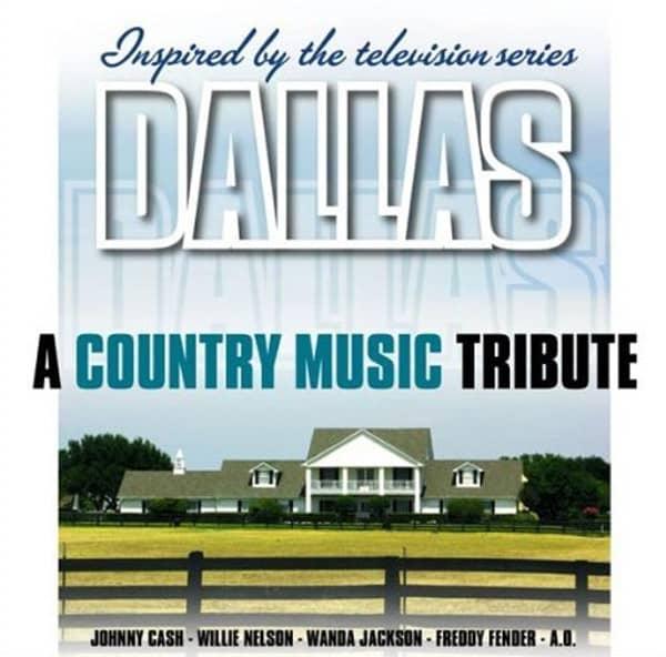 Dallas - A Country Music Tribute