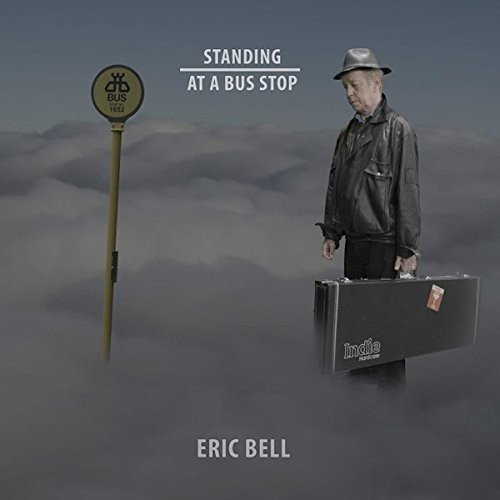 Standing At A Bus Stop (LP)