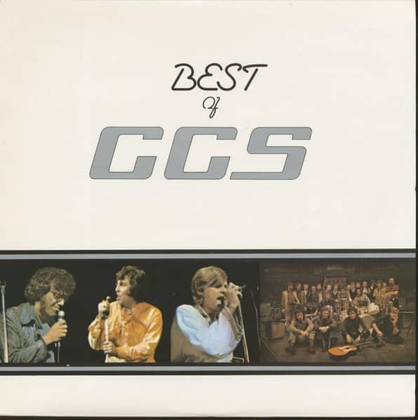 Best Of CCS (LP)
