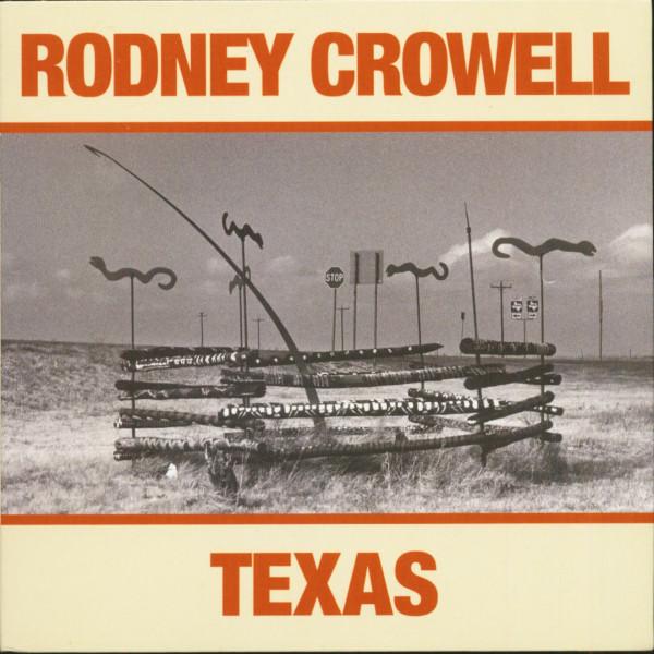 Texas (CD)