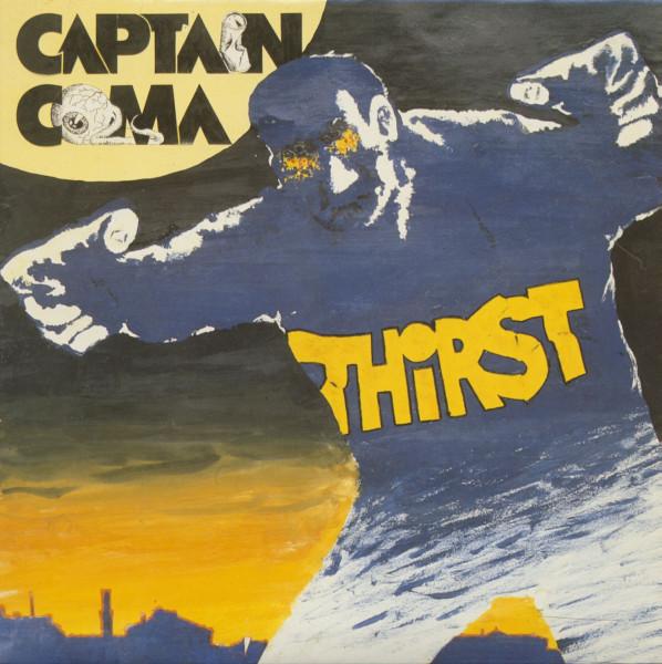 Thirst (LP)