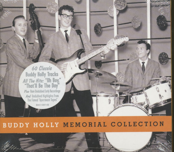 Memorial Collection (3-CD) US
