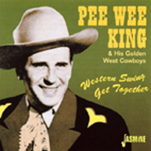 Western Swing Get Together (CD)