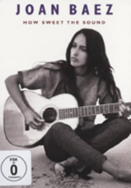 How Sweet The Sound - (DVD&CD Digipac)