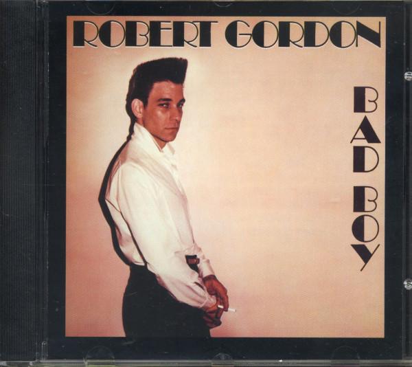 Bad Boy (CD)