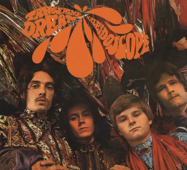 Tangerine Dream...plus
