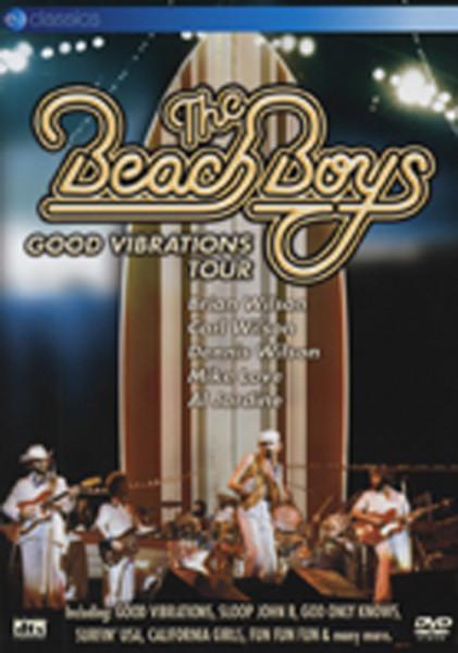Good Vibrations Tour (0)