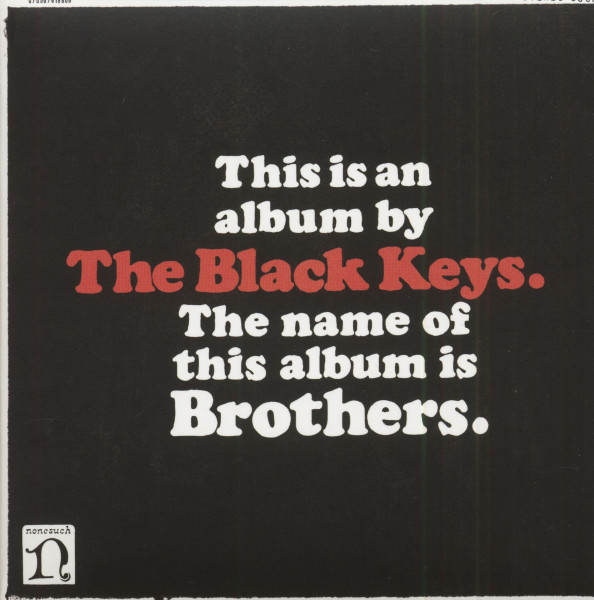 Brothers - Deluxe Remastered Edition (CD)