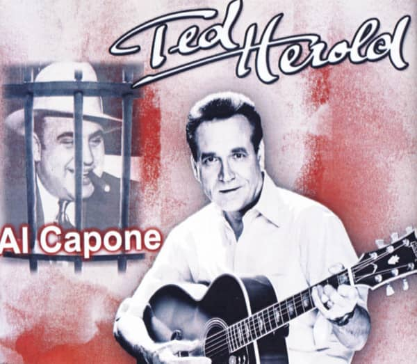 Al Capone - CD Single