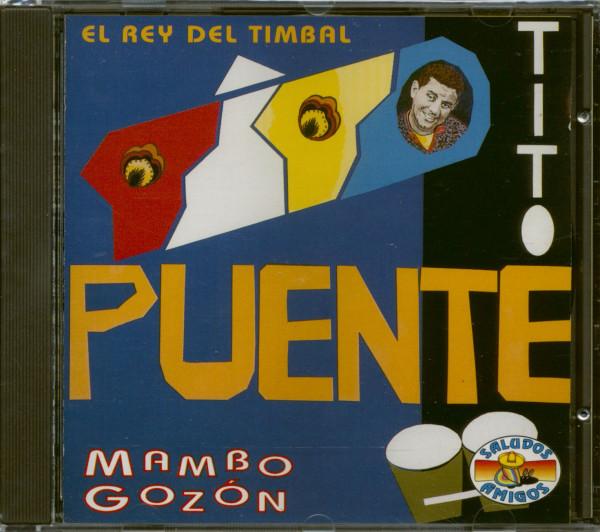 Mambo Gozón (CD)