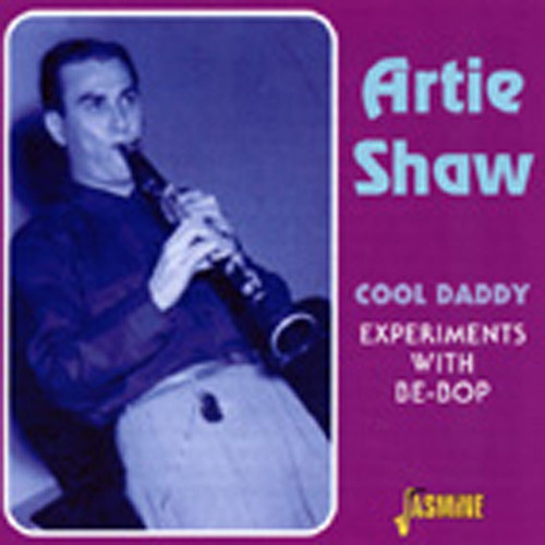 Cool Daddy - Experiments With Be-Bop
