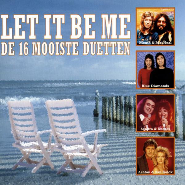 Let It Be Me - Duets