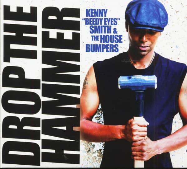Drop The Hammer (CD)