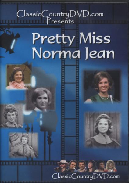 Pretty Miss Norma Jean 1961-1967