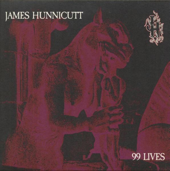 99 Lives (LP)