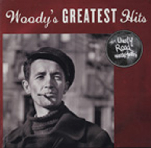 Woody's Greatest Hits