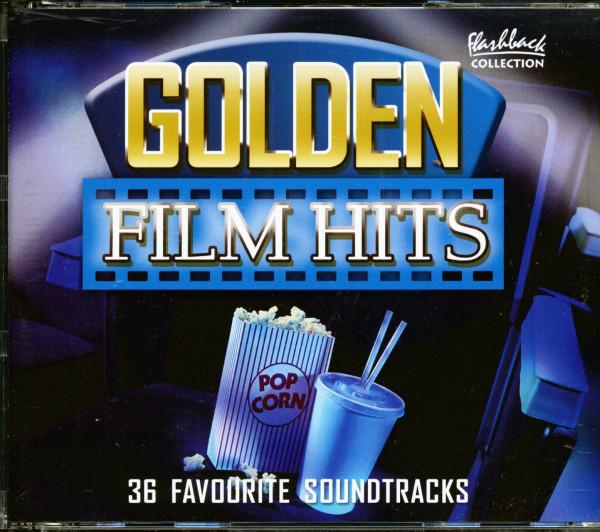 Golden Film Hits (3-CD)