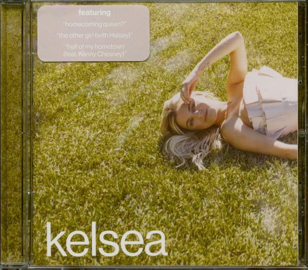 Kelsea (CD)