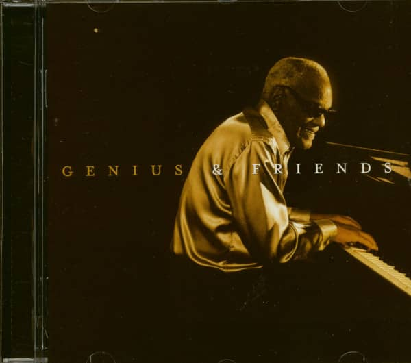 Genius & Friends (CD)