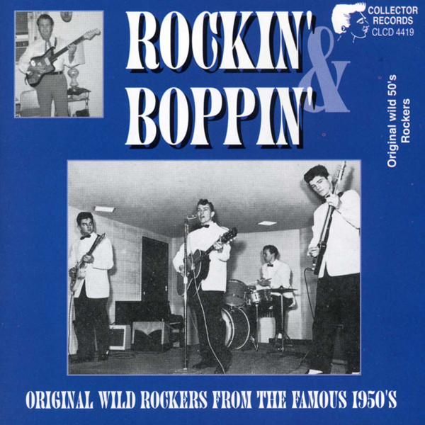 Rockin' And Boppin'