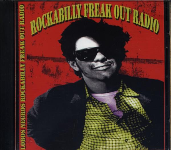 Rockabilly Freak Out Radio