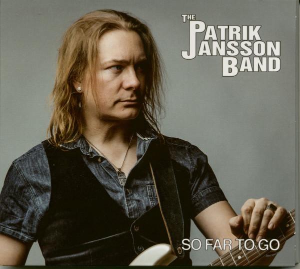 So Far To Go (CD)